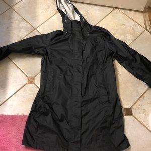 L.L. Bean trail model raincoat